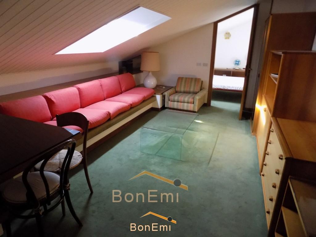 Appartamento in Affitto Bon.Emi. Immobiliare Multiservice